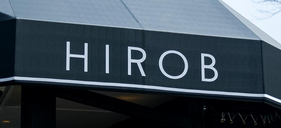 HIROB 表参道店(ヒロブ)