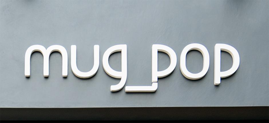 Mug pop 原宿店(マグポップ)