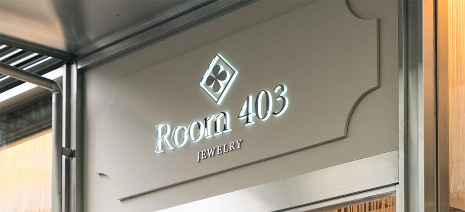Room403 表参道本店(ルーム ヨンマルサン)