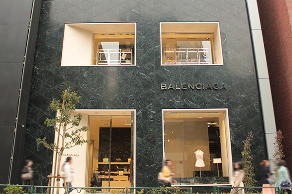 best sneakers f4db1 c2826 BALENCIAGA(バレンシアガ) 青山店|表参道・青山ブログ ...