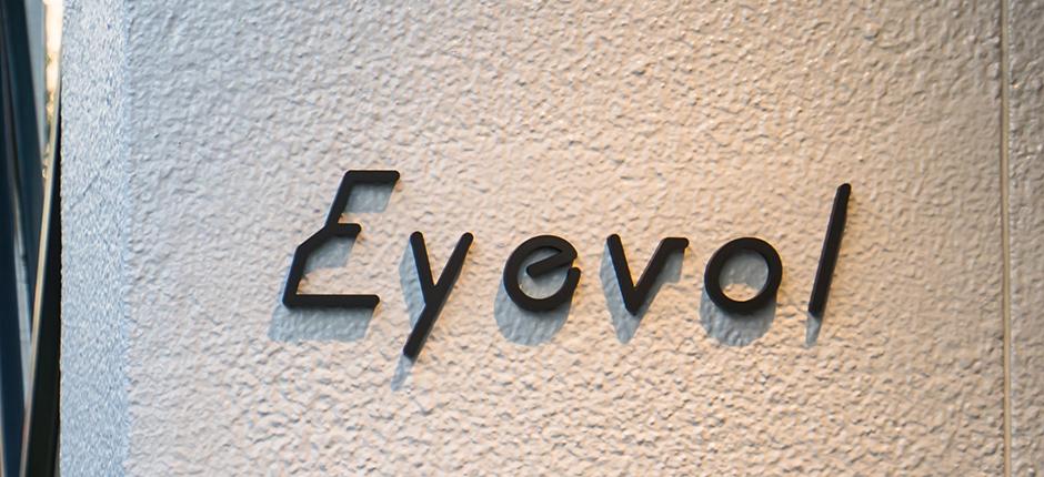 Eyevol Tokyo Store(アイヴォル トウキョウ ストア)