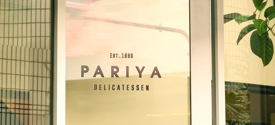 PARIYA(パリヤ) 青山店